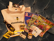 #beebetter Goodie-Bag